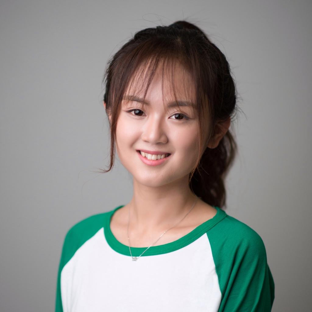 Vicki Liu